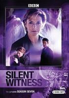 Silent witness. Season 7
