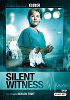 Silent witness. Season 8