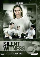 Silent witness. Season 9