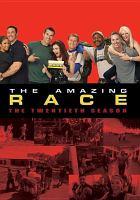 The amazing race. Season 20, Disc 3