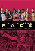 The amazing race. Season 21, Disc 3