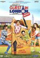 Guest in London