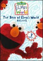 Elmo's world. Reach for the sky!