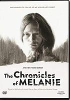The chronicles of Melanie