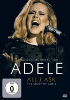 Adele : all I ask.