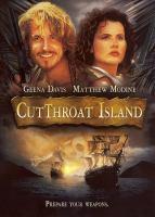 Cutthroat Island.