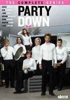 Party Down Complete Series