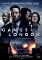 Gangs of London Season 1