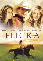 Flicka.