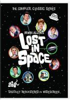 Lost in Space Complete Series