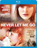 Never Let Me Go.