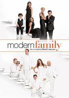 Modern Family. The Complete Third Season.