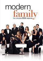 Modern Family. Season 5.