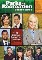 Parks & Recreation. Season Three