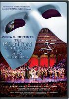 The Phantom of the Opera at the Royal Albert Hall.