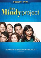The Mindy Project. Season One.