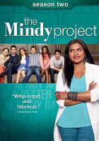 The Mindy Project. Season Two.