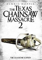 The Texas Chainsaw Massacre 2.
