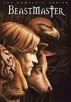 Beastmaster Complete Series