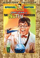 The Nutty Professor.