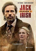 Jack Irish Season 1
