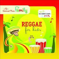 Reggae for Kids.