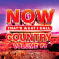 Now That's What I Call Country Volume 14