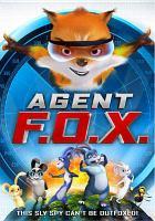 Agent F.O.X