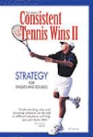 Consistent Tennis Wins. VII. Get to the Net and Win.
