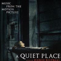 A Quiet Place Score