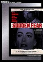 Sudden Fear