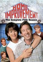 Home Improvement Complete 5th Season