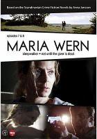 Maria Wern - Episodes 8-9