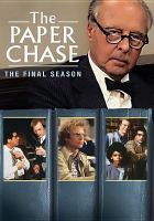 The Paper Chase Season 4