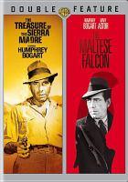 The Treasure of the Sierra Madre/The Maltese Falcon