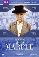 Miss Marple. Volume One.