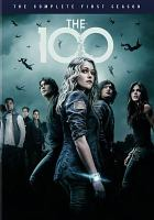 The 100. The Complete First Season