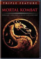 Mortal Combat Collection