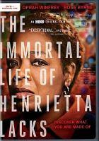 The Immortal Life of Henrietta Lacks.