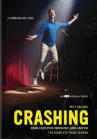 Crashing Season 3