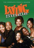 Living Single Complete 4th Season