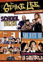 Da Spike Lee 3 Joint Film Collection.