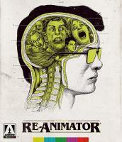 H.P. Lovecraft's Re-animator