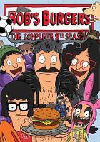 Bob's Burgers. The Complete 8th Season