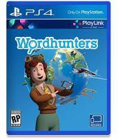 Wordhunters [PlayStation 4]