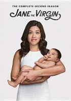 Jane the Virgin. The Complete Second Season