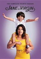 Jane the Virgin. The Complete Fourth Season