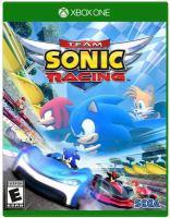 Team Sonic Racing [XBox One].