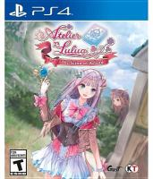 Atelier Lulua. The Scion of Arland [PlayStation 4].