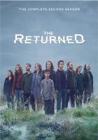 The Returned. Season 2